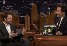 Watch Daniel Radcliffe react to hilarious 'Harry Potter' memes on 'Fallon'