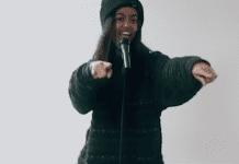Watch Malia Obama's cut cameo in New Dakotas music video