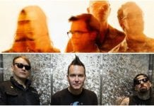 Watch Weezer kill this blink-182 cover at Riot Fest