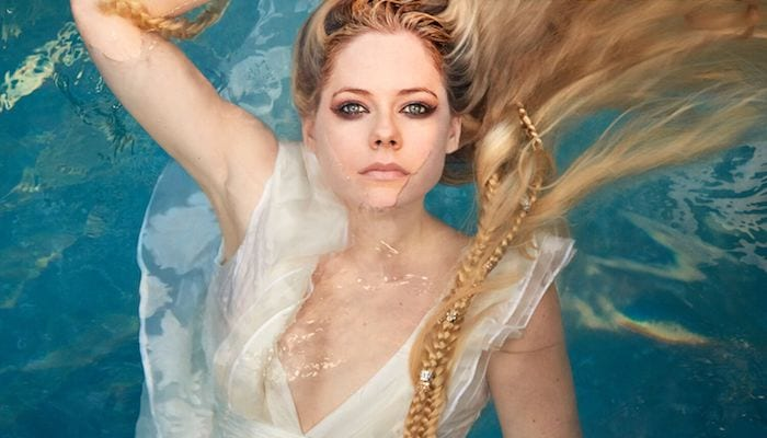 Avril Lavigne announces 2020 'Head Above Water' world tour dates