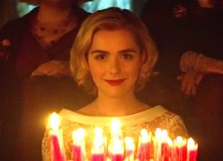 Chilling Adventures Of SabrinaChilling Adventures Of Sabrina