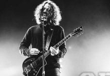 Chris Cornell's brother shares touching statement in lieu of Suicide Prevention Day