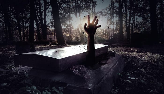 Would you spend 30 hours in a coffin to win $300?