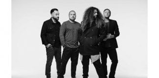 Coheed And Cambria, 2018