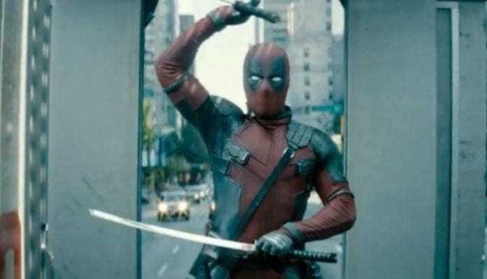 PG-13 re-release of 'Deadpool 2' coming to theaters