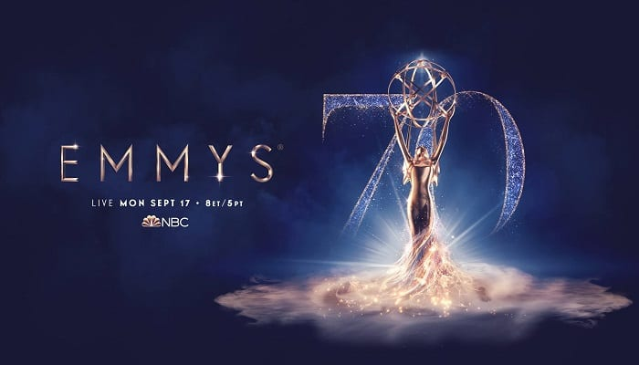 Here's the full list of 2018 Emmy winners
