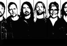 Foo Fighters, 2018