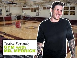 teacher zack merrick