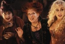 """Star-studded"" 'Hocus Pocus' 25th anniversary special coming to Freeform"