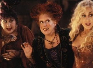 """""""Star-studded"""" 'Hocus Pocus' 25th anniversary special coming to Freeform"""