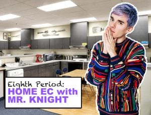 teacher awsten knight