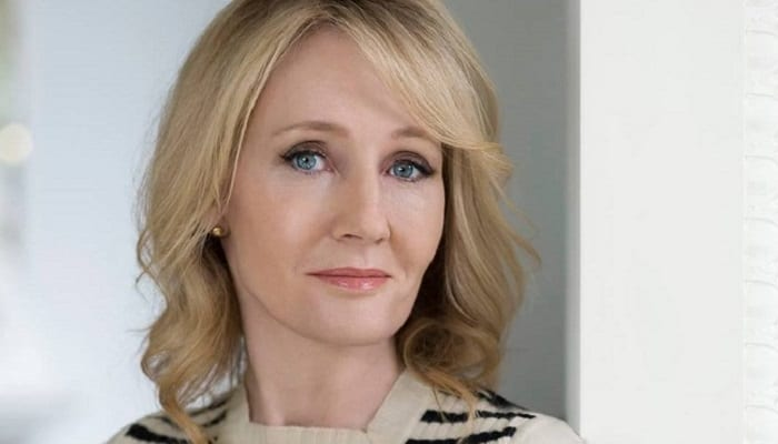 JK Rowling has 'fully recovered' from coronavirus symptoms
