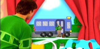 'Blues Clues' revival set to rekindle our long-lost childhood with new host