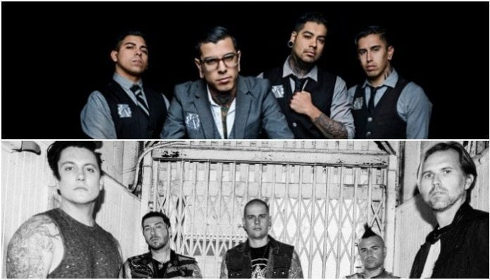 Listen to Upon A Burning Body cover this Avenged Sevenfold banger