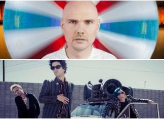 """Billy Corgan compares Billie Joe Armstrong to Kurt Cobain: """"He is up there with the greats"""""""