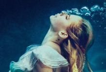 "Avril Lavigne shares personal letter announcing new song ""Head Above Water"""