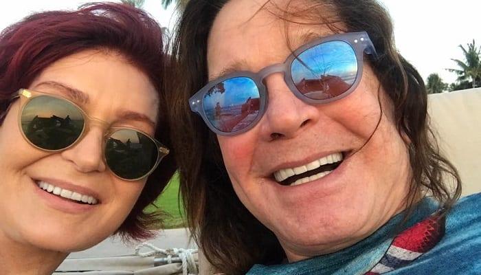 Sharon Osbourne fires back at AEG following Ozzy's lawsuit dismissal
