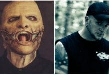 slipknot all that remains