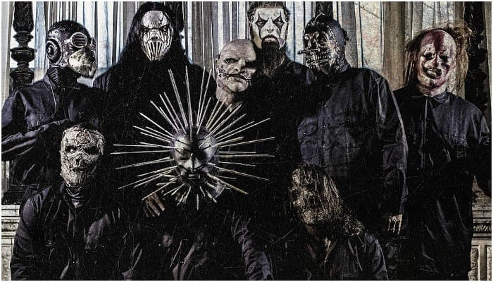 Slipknot have written their heaviest song to date, says Corey Taylor