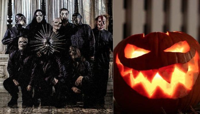Slipknot, 2014