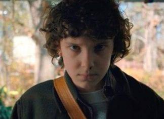 Stranger Things' set photos raise questions regarding Eleven's fate