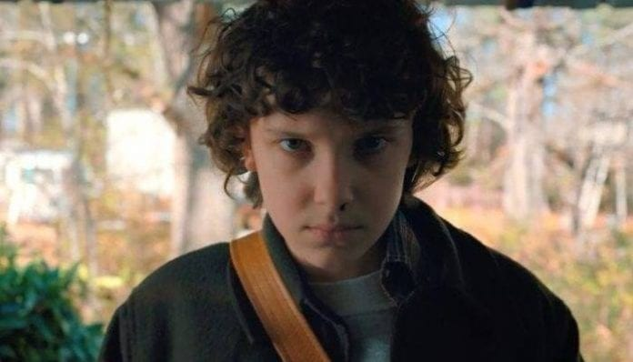 Stranger Things' set photos raise questions regarding Eleven's fate
