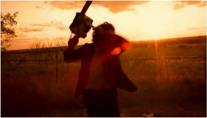 the texas chainsaw massacre syfy
