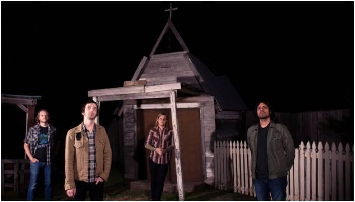 The Sword announce hiatus, cancel upcoming Australian tour