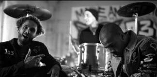 The Fever 333 ft Travis Barker, Vic Mensa