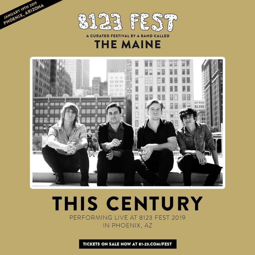 this century 8123 fest