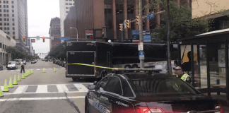 tour bus accident cleveland