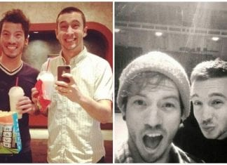 twenty one pilots friendship goals