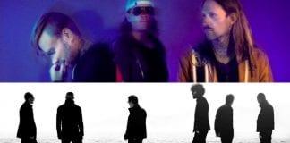 The Used, Linkin Park