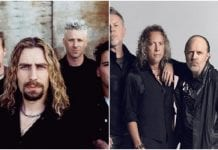 Nickelback covered Metallica and it highkey RIPS
