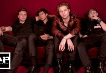 5 SECONDS OF SUMMER-2018-altpress 5sos