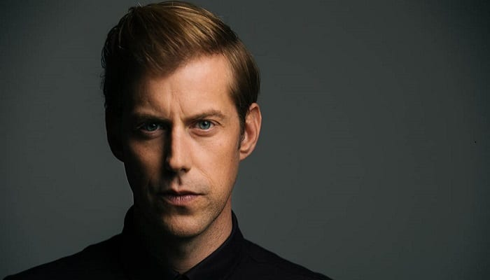 Andrew Mcmahon And The Wilderness Tour