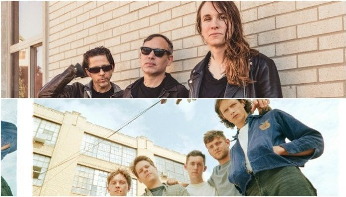 Laura Jane Grace & The Devouring Mothers, Basement