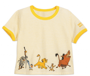 Hakuna Matata 90s collection
