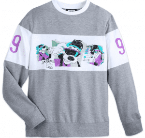 A Goofy Movie Pullover - 90s collection