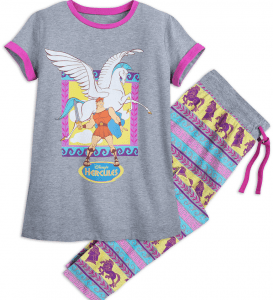 Hercules pajama set - 90s collection