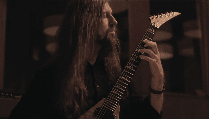 All That Remains Guitarist Oli Herbert Has Died, Aged 44