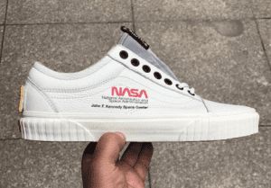 e9f0ae7e92 Vans  NASA-inspired collection is out of this world