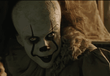 Pennywise It clowns