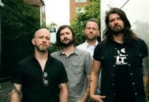 Taking Back Sunday's announce special 20th anniversary tour