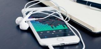 Genius lyrics on Apple Music