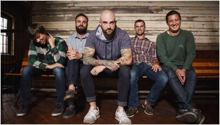 August Burns Red to celebrate 10 years of 'Constellations' with tour