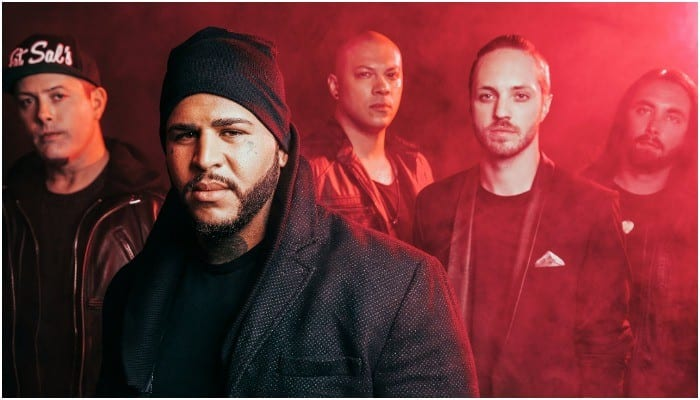 Bad Wolves vocalist recovering after being rushed to the hospital