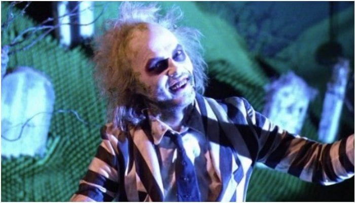 'Beetlejuice' soundtrack is getting a 30th anniversary reissue