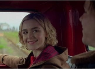 Chilling Adventures Of Sabrina new trailer