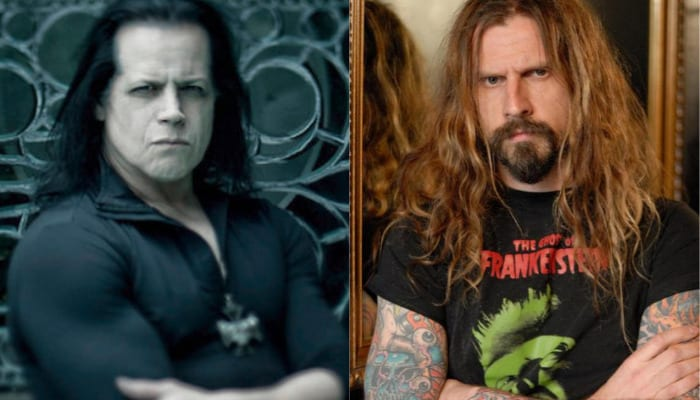 Danzig says Rob Zombie gave him this filmmaking tip